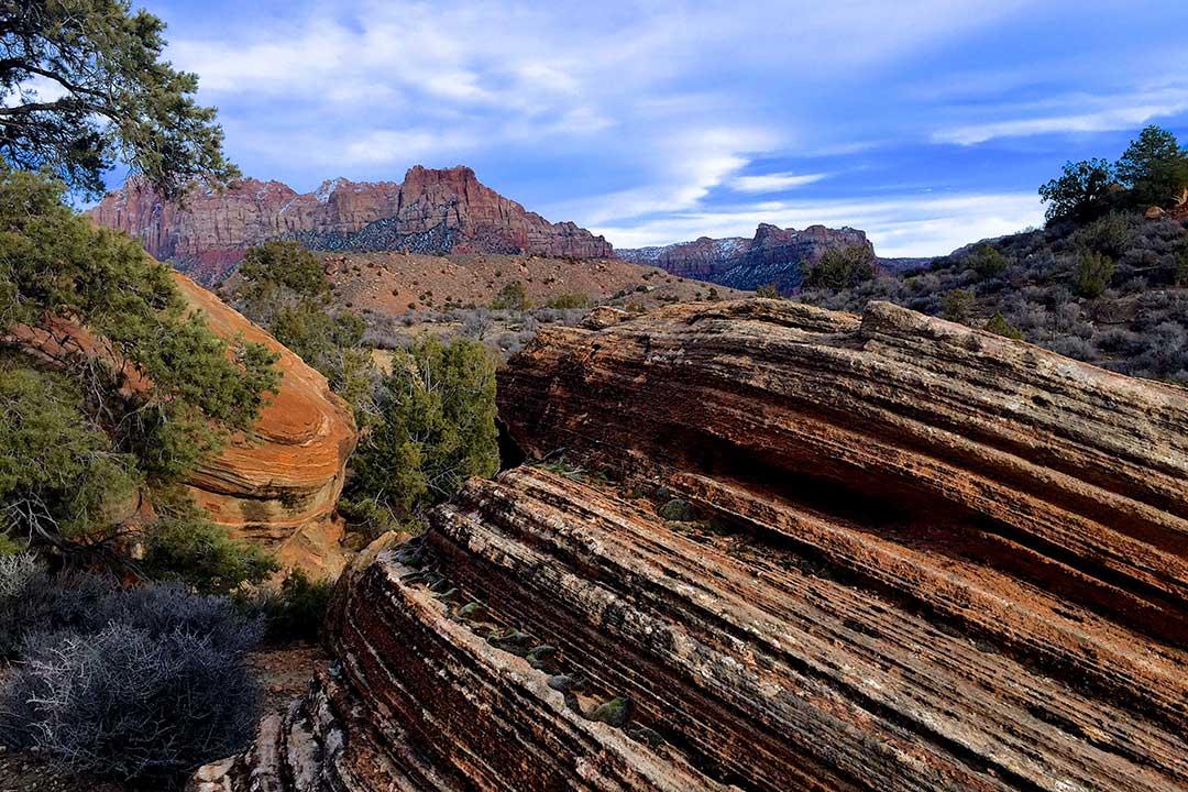 Explore Zion National Park