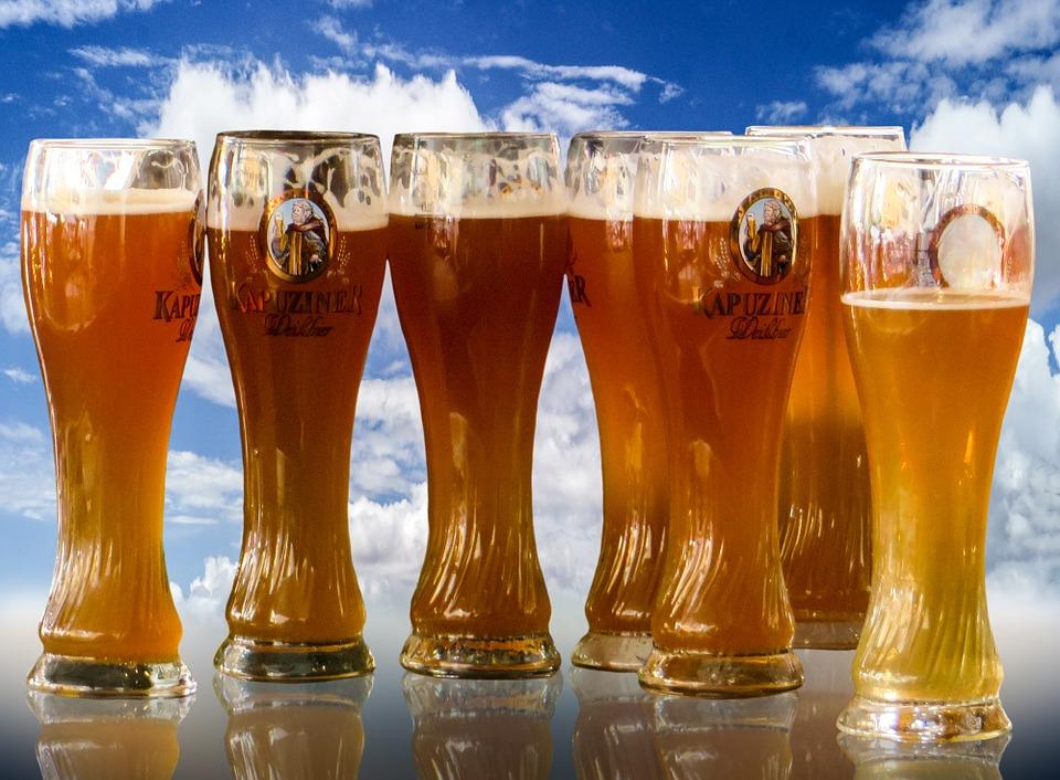 Utah State Liquor laws