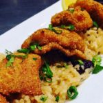 Fine Dining in Kanab | Sego Restaurant New American Cuisine | Kanab Utah