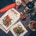 Fine Dining in Kanab | Sego Restaurant New American Cuisine | Kanab Utah | East Zion