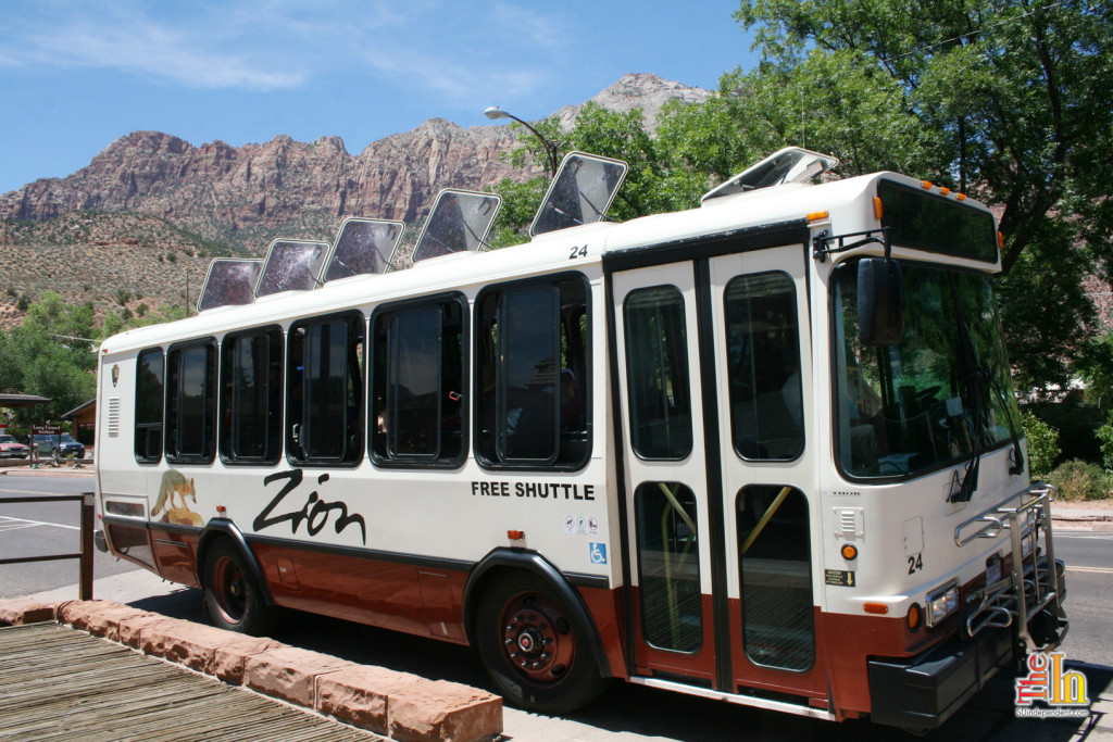 Zion National Park Shuttle Schedule   zion canyon shuttle schedule   springdale shuttle schedule
