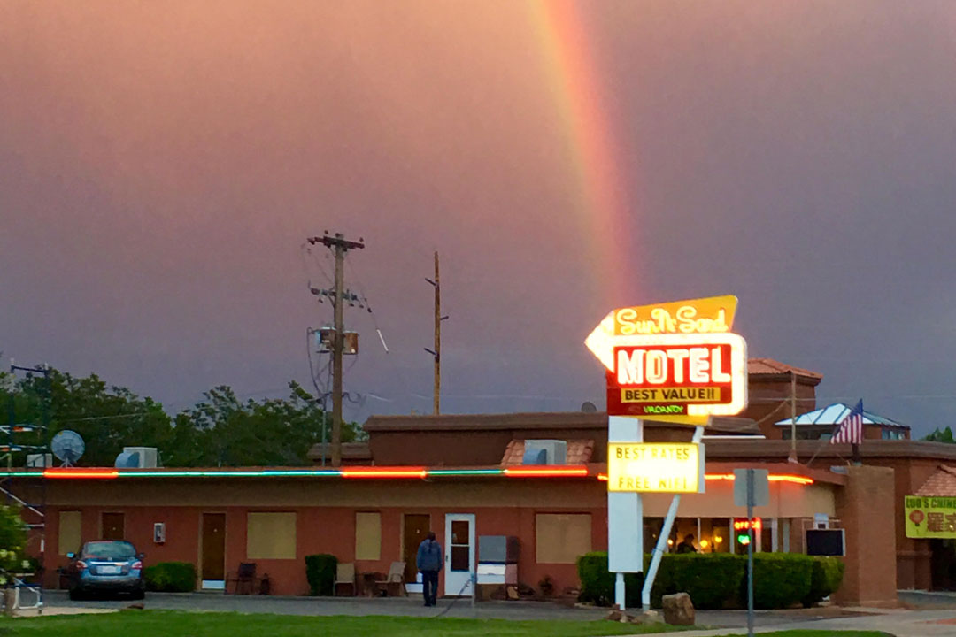 Affordable Motel Kanab Bryce Canyon Area Lodge Inns Near Zion National Park North Rim Hotel