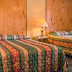 Affordable motel Kanab Bryce Canyon area lodge inns near Zion National Park, north rim hotel, east zion lodging