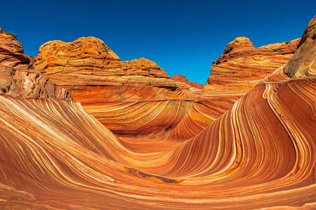 Southern Utah Zion Area Map Utah State National Parks Guide