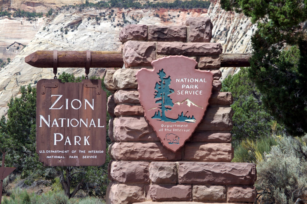 overcrowding in Zion National Park is a growing concern - traveling to zion national park, visiting zion