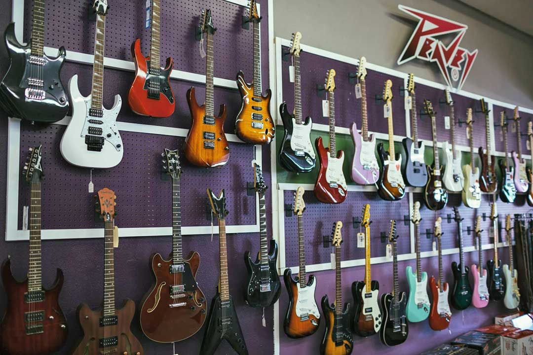 southern utah music store Guitar accessories Fender Guitars Acoustic guitars zion utah guitars