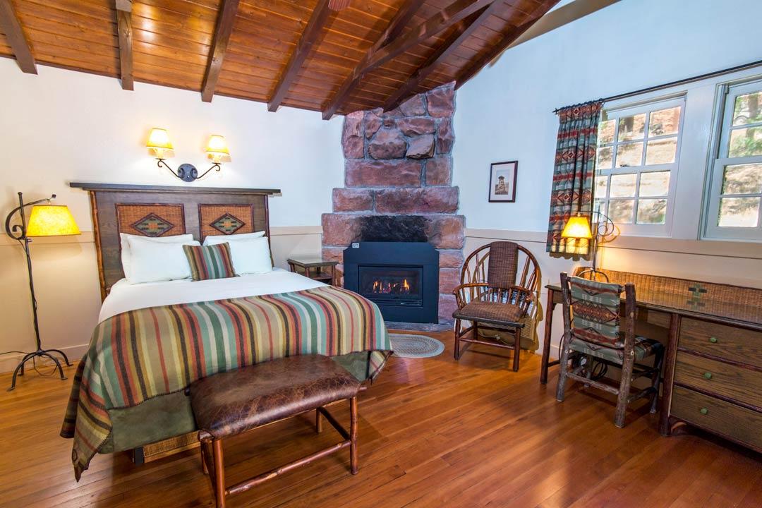Zion National Park Lodging Zion Lodge Springdale