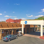 Zion Hotel, Affordable Overnight Stays| East Zion-Best Western Thunderbird | East Zion National Park