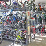 Road and Mountain Bike rentals St. George at Bicycles Unlimited. Southern Utah bike shop with Bike service and parts St. George Utah. Bikes St. George Utah